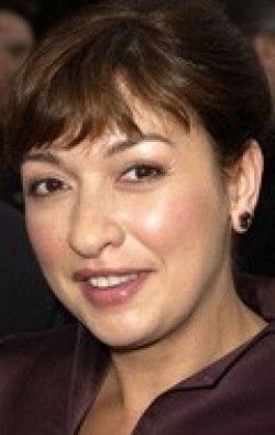 Full Elizabeth Pena filmography who acted in the movie Grandma.