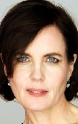 Full Elizabeth McGovern filmography who acted in the movie Woman in Gold.
