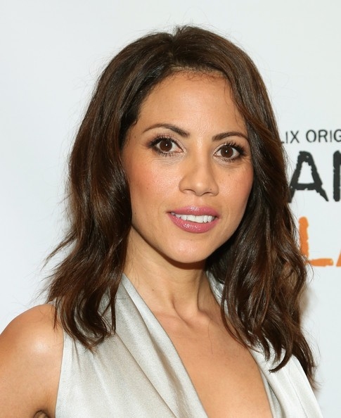 Full Elizabeth Rodriguez filmography who acted in the movie Glass Chin.