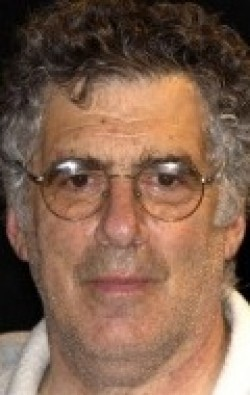 Full Elliott Gould filmography who acted in the movie Doggin' Around.