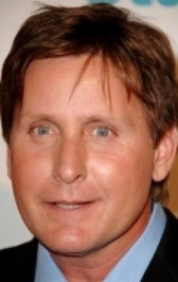 Full Emilio Estevez filmography who acted in the movie Mission: Impossible.