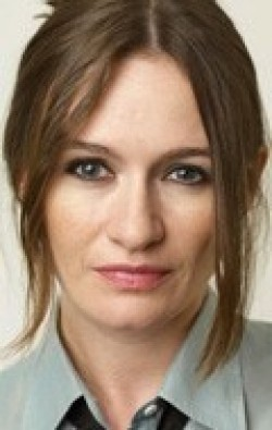 Full Emily Mortimer filmography who acted in the movie The Day After Tomorrow, The Newsroom.