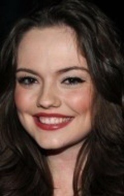 Full Emily Meade filmography who acted in the movie Trespass.