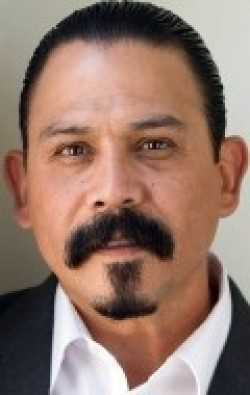 Full Emilio Rivera filmography who acted in the movie 10 Cent Pistol.