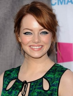 Full Emma Stone filmography who acted in the movie La La Land.