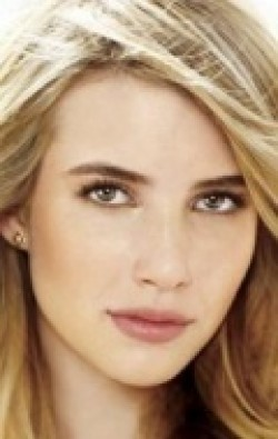 Full Emma Roberts filmography who acted in the movie Palo Alto.