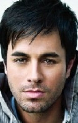 Full Enrique Iglesias filmography who acted in the movie Once Upon a Time in Mexico.