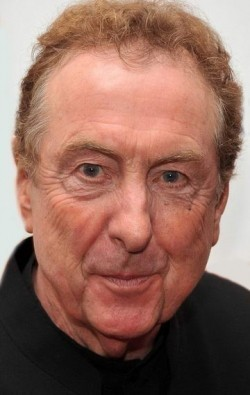 Full Eric Idle filmography who acted in the movie South Park: Bigger Longer & Uncut.