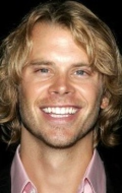 Full Eric Christian Olsen filmography who acted in the movie Band of Robbers.
