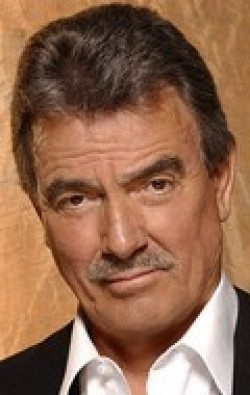 Full Eric Braeden filmography who acted in the movie Escape from the Planet of the Apes.