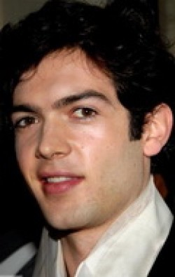 Full Ethan Peck filmography who acted in the movie Eden.