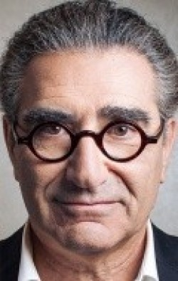 Full Eugene Levy filmography who acted in the movie I Love Trouble.