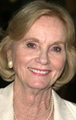 Full Eva Marie Saint filmography who acted in the movie Superman Returns.