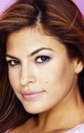 Full Eva Mendes filmography who acted in the movie Once Upon a Time in Mexico.