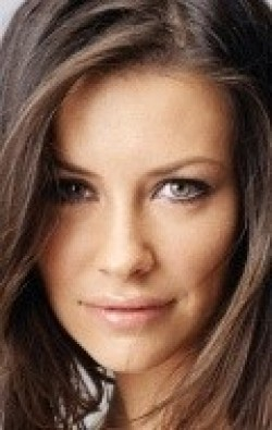 Full Evangeline Lilly filmography who acted in the movie Ant-Man.
