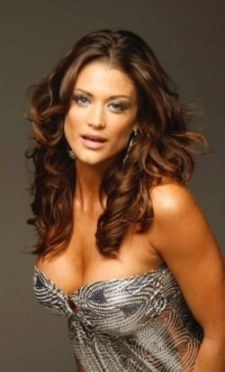 Full Eve Torres filmography who acted in the movie Skiptrace.
