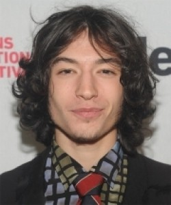 Full Ezra Miller filmography who acted in the movie Trainwreck.