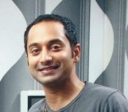 Full Fahadh Faasil filmography who acted in the movie Immanuel.