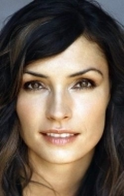 Full Famke Janssen filmography who acted in the movie The Gingerbread Man.