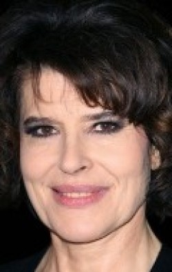 Full Fanny Ardant filmography who acted in the movie Les beaux jours.