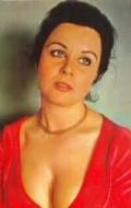 Full Fatma Girik filmography who acted in the movie Barut ficisi.