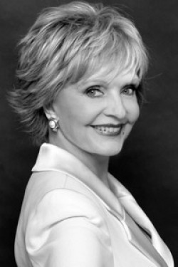 Full Florence Henderson filmography who acted in the movie Shakes the Clown.
