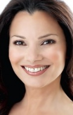 Full Fran Drescher filmography who acted in the movie Cadillac Man.