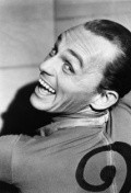 Full Frank Gorshin filmography who acted in the movie Hail Caesar.