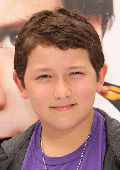 Full Frankie Jonas filmography who acted in the movie The Reef 2: High Tide.