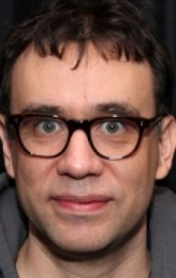 Full Fred Armisen filmography who acted in the movie The Smurfs: A Christmas Carol.