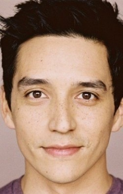 Full Gabriel Luna filmography who acted in the movie Freeheld.