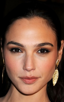 Full Gal Gadot filmography who acted in the movie Batman v Superman: Dawn of Justice.