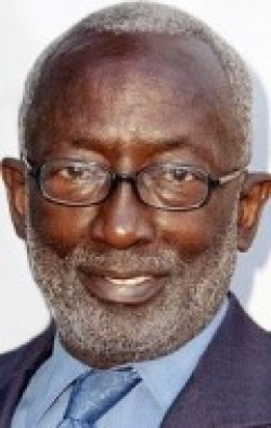 Full Garrett Morris filmography who acted in the movie Santa with Muscles.