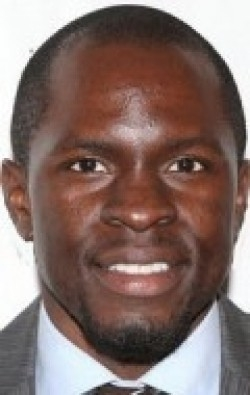 Full Gbenga Akinnagbe filmography who acted in the movie Detour.