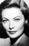 Full Gene Tierney filmography who acted in the movie The Egyptian.