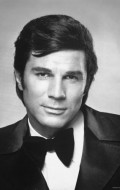 Full George Maharis filmography who acted in the movie Murder on Flight 502.