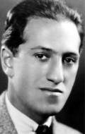 Full George Gershwin filmography who acted in the movie Gershwin.