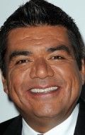 Full George Lopez filmography who acted in the movie Marmaduke.