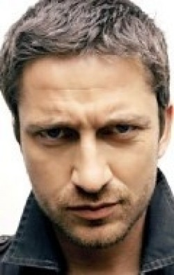 Full Gerard Butler filmography who acted in the movie Movie 43.