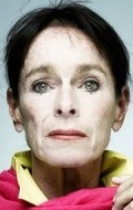 Full Geraldine Chaplin filmography who acted in the movie Lo imposible.