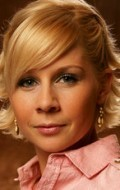 Full Gigi Edgley filmography who acted in the movie Gifted.
