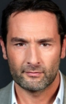 Full Gilles Lellouche filmography who acted in the movie La French.