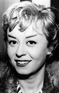Full Giulietta Masina filmography who acted in the movie Ginger e Fred.