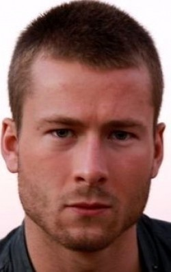 Full Glen Powell filmography who acted in the movie Misconduct.