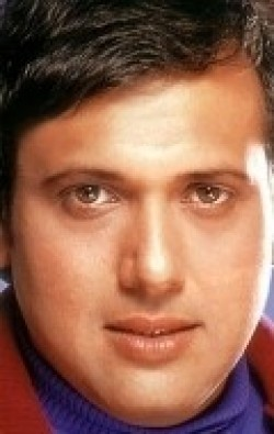 Full Govinda filmography who acted in the movie Happy Ending.