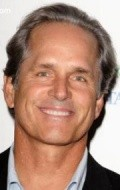 Full Gregory Harrison filmography who acted in the movie Love N' Dancing.