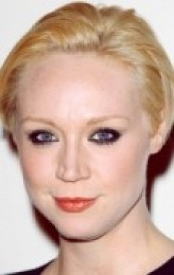 Full Gwendoline Christie filmography who acted in the movie The Darkest Minds.