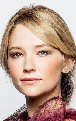 Full Haley Bennett filmography who acted in the movie A Kind of Murder.