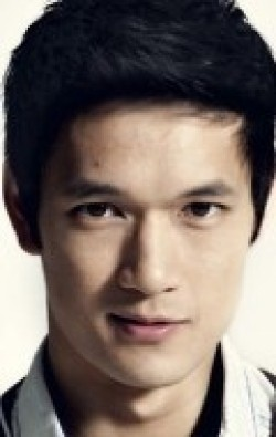 Full Harry Shum Jr. filmography who acted in the movie White Frog.
