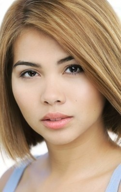 Full Hayley Kiyoko filmography who acted in the movie Jem and the Holograms.